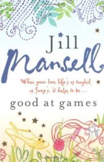 8 - good at games jill mansell